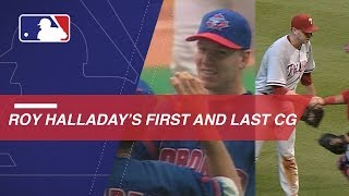 A look at Halladay