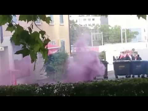 RADIO TOP: TOP REPORTER Binz-Areal in Zürich wieder besetzt