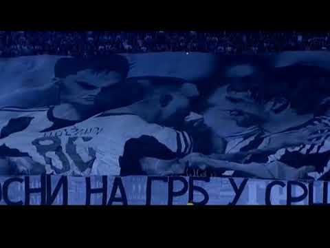 Partizan Belgrade  Ultras Universe