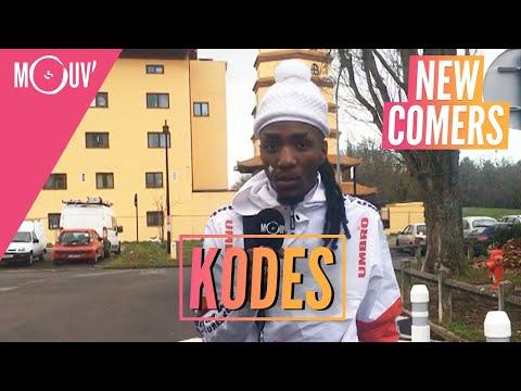 Youtube: KODES:«Mon rap est méchant»