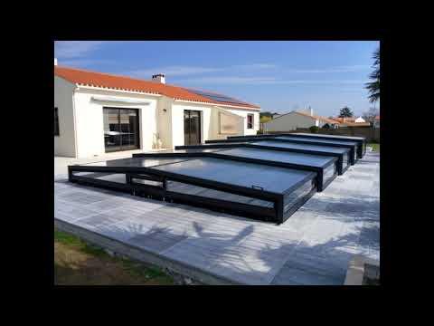 Abris de piscine Abris d'Albret portes ouvertes anniversaire 15 ans