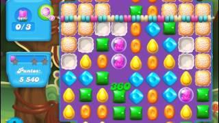 Candy Crush Soda Saga level 14 no booster