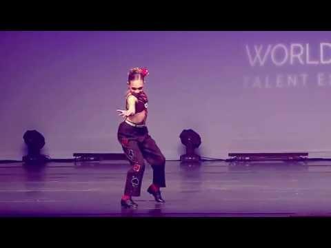 Dance Moms - Crazy=Genius - Audioswap