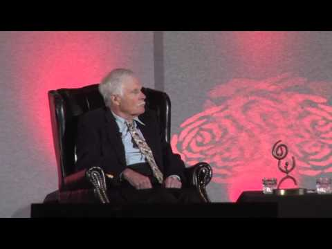 Hall of Fame 2013 Inductee Award and Fireside Chat
