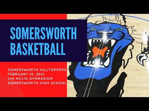 Somersworth High School Basketball