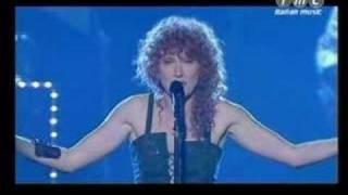Fiorella Mannoia - Metti in circolo il tuo amore -Live
