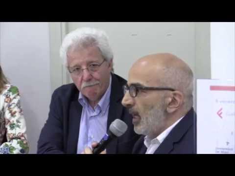 Lavoro 2025 - Presentazione a Roma (2/7) - Riccardo Staglianò