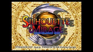 PSX Silhouette Mirage: Reprogrammed Hope