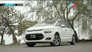TN Autos Con Matías Antico - Informe Citroën C4 Picasso - Bloque 2 Programa 8