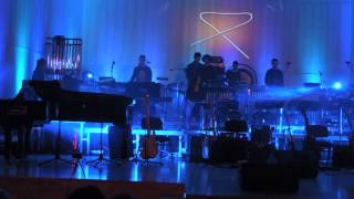 Woodhenge (Fadalack) : Cox, 15-03-2014