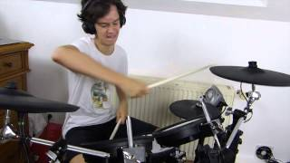 Download Randy Newman- I Iove L.A. - Drum Cover MP3 song and Music Video