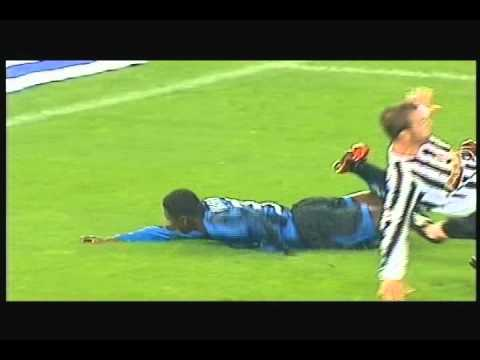 2003-2004 Juventus vs Inter 1-3