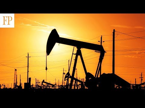 Why are oil prices so high?