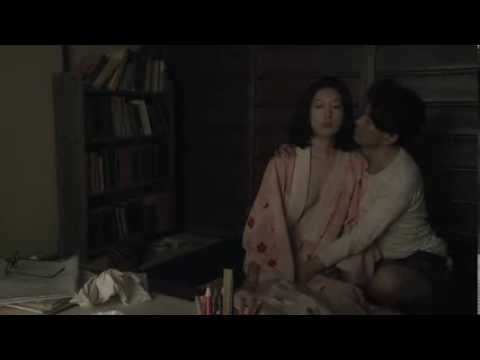 A Woman and War 【OFFICIAL TRAILER 2013】 戦争と一人の女  予告編1