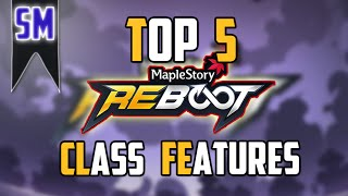 How to Choose the Right Class in MapleStory!