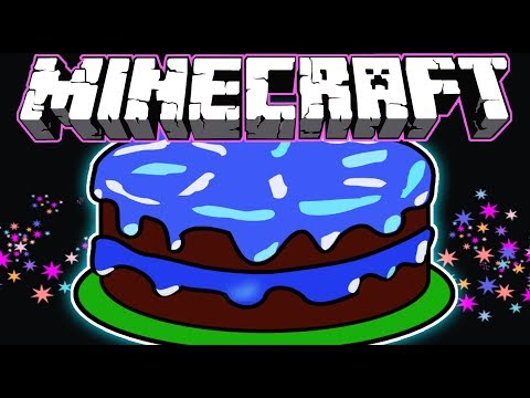 Minecraft | Don't Eat This Cake !