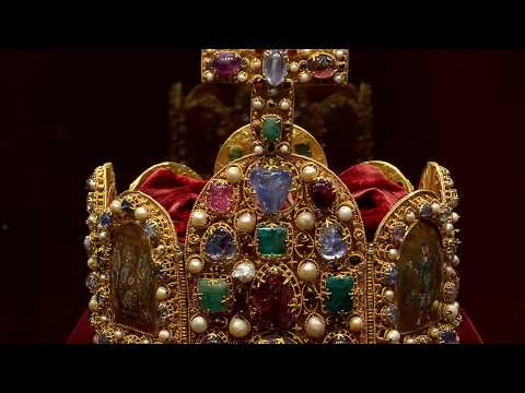 100 Meisterwerke - Die Reichskrone