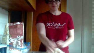 French Country Bread (part 3)