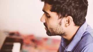 Prateek Kuhad - Flames | Piano Version