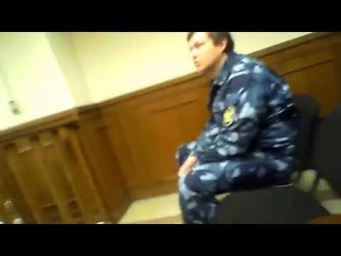 беспредел судьи Тюменского областного суда Скифской и прокурора области Каримовой