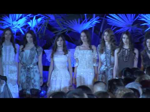 Mercedes-Benz Fashion Week Montenegro-drugo veče-2017.