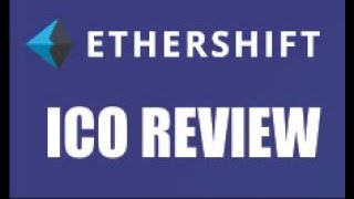 Ethershift - The Easiest, Fastest, & Most Secure Token Exchange