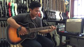 chord dan lirik lagu ijinkan aku menyayangimu-iwan fals(COVER)