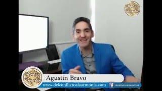 Agustin Bravo 5a Cumbre Internacional