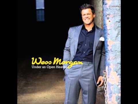 Wess Morgan-I Choose To Worship
