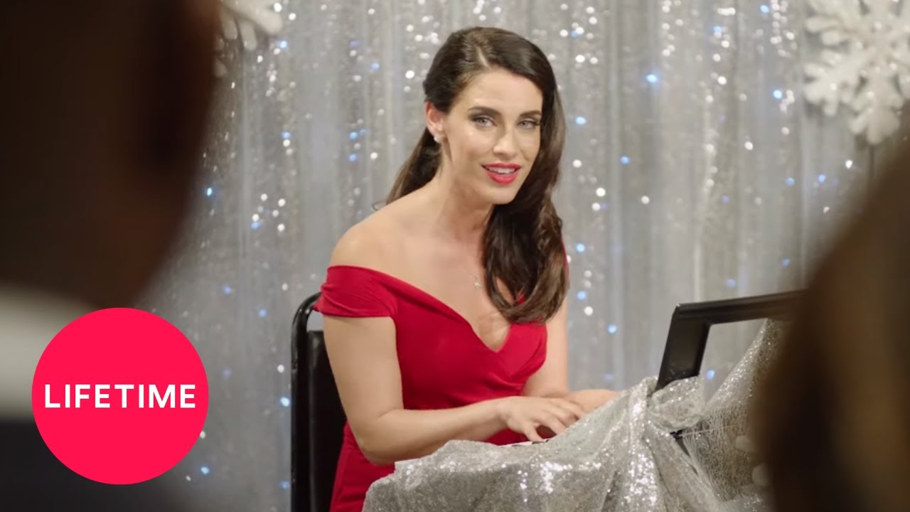 """Download Jessica Lowndes """"The Best Gift"""" Music Video   Rediscovering Christmas   Lifetime"""