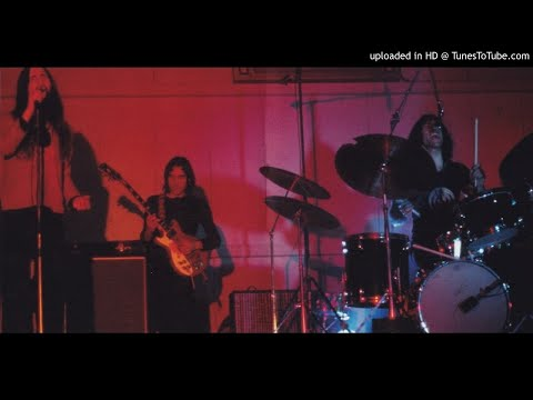 Magma - Theusz Hamtaahk [HQ Audio] BBC 1974 Londres
