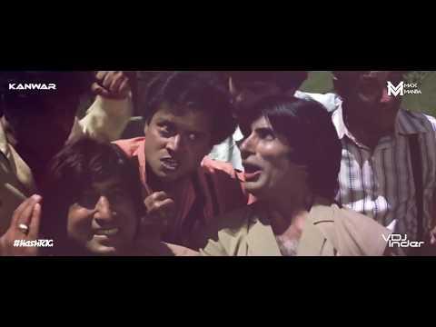 Pyar Hame Kis Mos Pe Le Aaya Remix Promo | Kanwar | Dj Hashtag | Mack Mantra | VDJ Inder Visuals