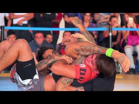 Sergio Hernandez vs Diego Lopes super fight.