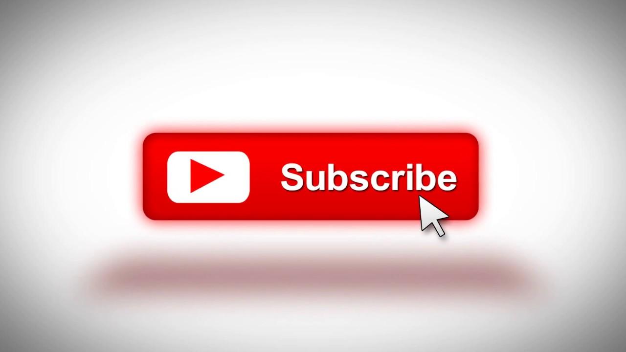 انترو لايك و سبسكرايب جاهز للتحميل - YouTube