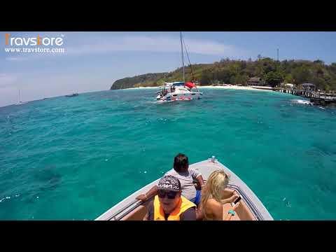 Maiton Island Phuket Thailand
