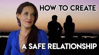Comment Créer un Coffre Relation Teal Swan