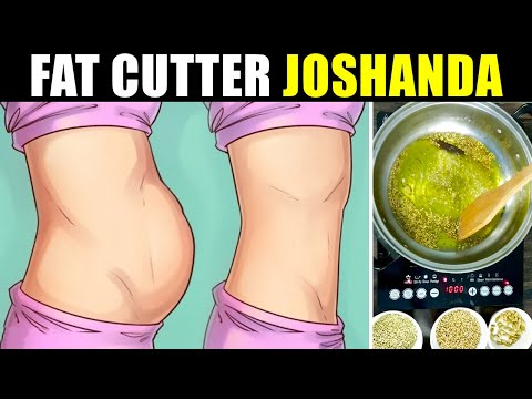 FAT CUTTER JOSHANDA for Extreme Weight Loss Urdu Hindi