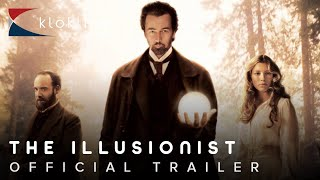 2006 The Illusionist Official Trailer 1 HD Yari Film Group