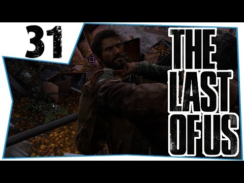 THE LAST OF US remastered [31] - über-fallen ♦ Let's Play The Last of Us