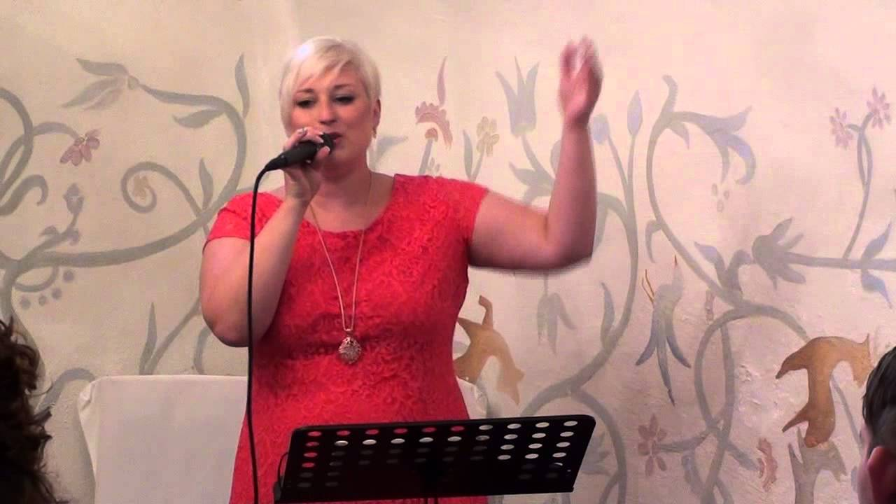 Wedding Band Singer