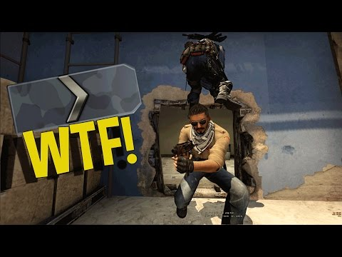 CS:GO SILVER FUNNY MOMENTS - THE FUNNIEST SILVER FAIL EVER!, NINJA DEFUSE SPECIAL