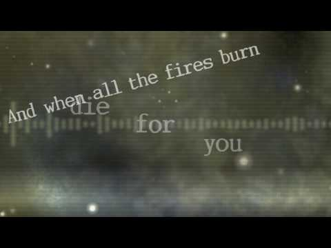 Die For You - Starset (lyrics)