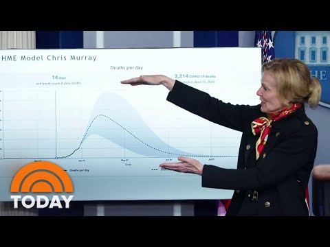 Are California and Washington Flattening the Coronavirus Curve? | TODAY