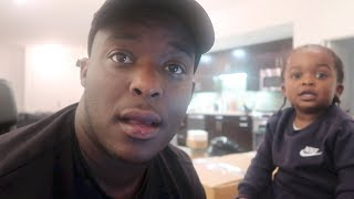 DEAR VON . . . IM DISOWNING YOU AS MY COUSIN | VLOGMAS 2