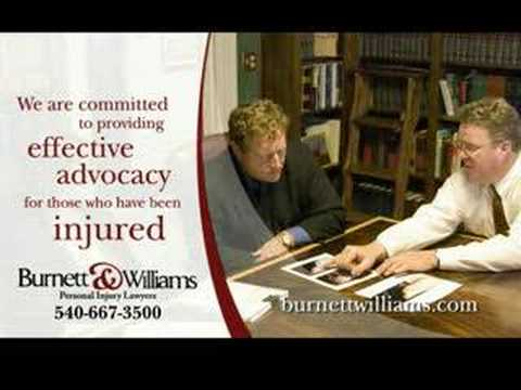 Personal Injury Law Firm in Winchester VA