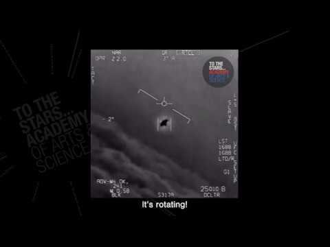 Disclosure Pentagon UAP ( Unidentified Aerial Phenomena ). [1/3]