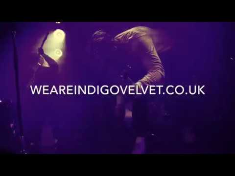 Indigo Velvet LIVE at The Liquid Rooms