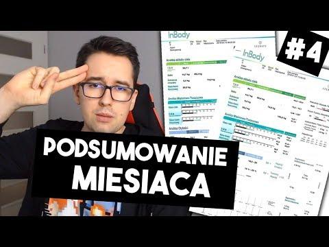 PODSUMOWANIE PIERWSZEGO MIESIĄCA! - PROJEKT EXSHAPE #4