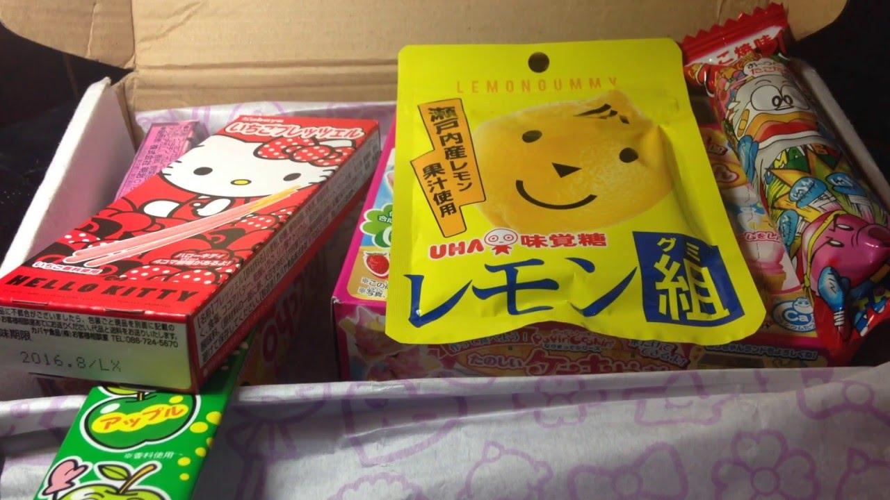 Donde comprar dulces japoneses baratos probando japan for Donde comprar azulejos baratos