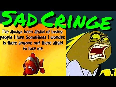 r/cringe + r/sadcringe | PAINFUL Sad Cringe [3] | Reddit Cringe